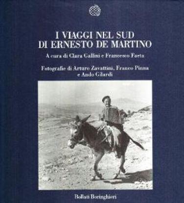 Immagine di VIAGGI NEL SUD DI ERNESTO DE MARTINO