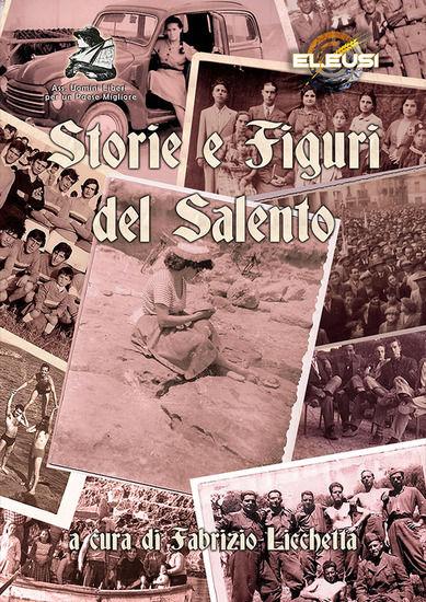 Immagine di STORIE E FIGURI DEL SALENTO