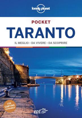Immagine di TARANTO, LA MURGIA E IL SALENTO. IL MEGLIO , DA VIVERE, DA SCOPRIRE