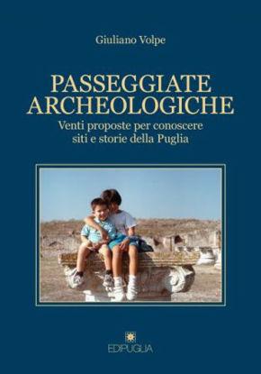 Immagine di PASSEGGIATE ARCHEOLOGICHE
